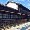 島原の揚屋建築 京都・観光文化検定三級に一発合格