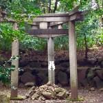 三柱鳥居がある神社は? 京都観光文化検定(京都検定)ガイド