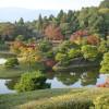 後水尾上皇が造営した山荘は?京都検定(京都・観光文化検定)三級合格ガイド