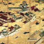 聚楽第、御土居堀 京都検定(京都・観光文化検定)三級合格ガイド