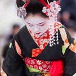 舞妓 かんざし 京都検定(京都・観光文化検定)三級合格ガイド