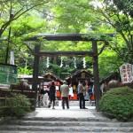源氏物語の賢木の巻の舞台となった場所は?京都検定三級合格ガイド!
