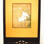絵画や書を掛軸、襖絵などに仕立てる伝統的な技術は?京都検定三級合格ガイド!