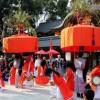 やすらい神社で知られる北区にある神社はどこか?京都検定三級合格ガイド!