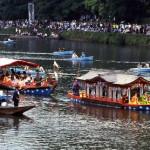 大堰川付近で行われる車折神社のお祭りは?京都検定三級過去問ガイド!