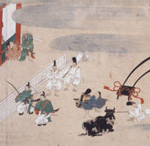 嵯峨天皇が弘法大師に下賜した官寺は?京都検定三級合格ガイド!