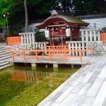 下鴨神社の神饌菓子は?京都・観光文化検定三級過去問!