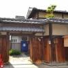 二条城近くにあり大名が宿泊した町屋・小川家住宅の通称名は?京都検定三級過去問より
