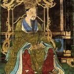 長岡京から平安京に遷都した天皇は?京都検定3級過去問で合格!