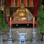 萬福寺の弥勒菩薩は何の化身?京都検定三級過去問!