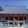 三宝院庭園がある世界遺産の寺院は?京都検定三級過去問制覇!