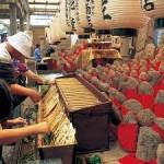 「水回向」を盂蘭盆会行事として行う寺院は?京都・観光文化検定(京都検定)三級合格ガイド!