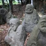 伊藤若沖が五百羅漢を造った寺院は?京都検定三級過去問!