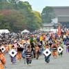 時代祭り行列の最終目的地は?京都検定三級合格ガイド!