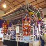 ずいき祭りが行われる神社は?京都・観光文化検定(京都検定)三級合格ガイド!