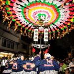 「花笠祭」とは?京都・観光文化検定(京都検定)三級合格ガイド!