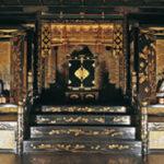 高台寺霊屋に安置される木像は?京都検定三級過去問!