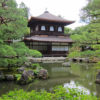 観音殿の通称が寺院全体の呼称となっているのは?京都検定三級過去問!