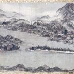 晩年に『天橋立図』を描いたのは?京都検定三級過去問!