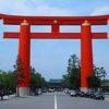 「平安遷都千百年記念祭」に際し創始された神社は?京都検定三級過去問!