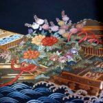 糸で描く絵画と呼ばれる経済産業大臣指定伝統的工芸品は?京都検定三級過去問!