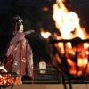 京都薪能が行われるのは?京都・観光文化検定(京都検定)三級合格!