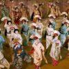 4月上旬から中旬に宮川町歌舞練場で行われる舞踏会は?京都検定三級過去問