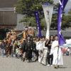 時代祭の行列で最後に加えられたのは?京都検定三級過去問!