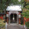 赤山禅院の拝殿屋根上で京都の鬼門を護る動物は?京都検定三級過去問!
