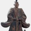 堀川北大路下ルに紫式部と並んである墓は誰の?京都検定三級合格ガイド!