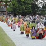 葵祭の行列の最終到着の寺院は?京都検定三級合格ガイド!