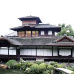 京都三閣の一つで西本願寺にあるのは?京都検定三級過去問!