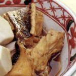 棒鱈の炊き合わせで使う京の伝統野菜は?