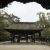 豊臣秀吉に由来する正面町とは?京都検定三級合格!
