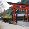 京都市右京区で伝統的建造物群保存地区に指定されている地区は?京都検定3級過去問!