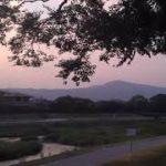 頼山陽が東山と鴨川の美しさを表現した言葉は?京都検定3級過去問!