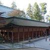 最澄により開かれた比叡山の寺院は?京都検定3級過去問ガイド!