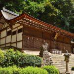 日本最古の神社建築の本殿がある神社は?京都検定3級過去問!