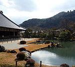 曹元池庭園がある寺院は?京都検定3級過去問!
