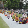 正式には賀茂祭と呼ばれる祭りは?京都検定3級過去問!