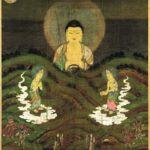 永観堂が所蔵する極楽浄土を願って描かれた国宝の絵画は?京都検定3級過去問!