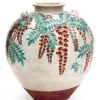 江御室に窯を築き、色絵陶器によって京焼に新風を吹き込んだのは?