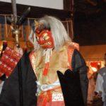 四つ目の仮面を被った方相氏が登場する節分祭は?京都検定3級過去問!