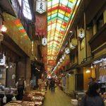京の台所で知られる市場がある通りは?京都検定3級過去問!