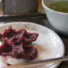 古くからおせき餅が名物として知られている街道は?京都検定3級過去問!