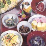 雛祭りに食べる決まった料理は?京都検定3級過去問!