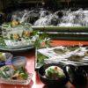 夏の期間、河床料理を楽しめる京の奥座敷は?京都検定3級過去問!