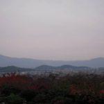 東山三十六峰の一番北に位置する山は?京都検定3級過去問!