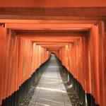 『いなり、こんこん、恋いろは。』の主人公が住む近くにある神社は?京都検定3級過去問!