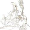 『陰陽師』に登場する主人公、堀川一条の神社の祭神は?京都検定3級過去問!